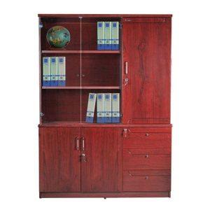 Tủ gỗ cao cấp sơn PU