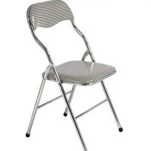Ghế làm từ ống thép