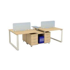 Hệ thống bàn ghép Modul